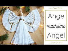 Macrame Wall Hanging Diy, Macrame Art, Macrame Design, Macrame Projects, Micro Macrame, Macrame Bracelet Patterns, Macrame Patterns, Christmas Knitting Patterns, Knitting Patterns Free