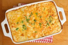 King Ranch Chicken Casserole Recipe by Daisy Nichols Casserole Dishes, Casserole Recipes, Pierogi Casserole, Steak Casserole, Sausage Casserole, King Ranch Chicken Casserole, Passover Recipes, Fall Recipes, Cream Of Chicken Soup