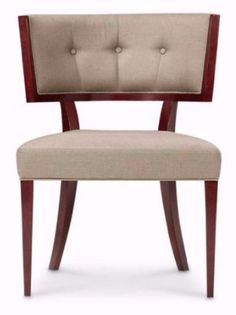 Rosenau Side Chair - Bolier & Company | Luxe Home Philadelphia