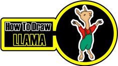 How To Draw Llama Llama Easy Coloring Pages For Kids Step By Step | Drawpin Llama Llama Red Pajama, Red Pajamas, Easy Coloring Pages, Drawings, Drawing, Portrait, Illustrations