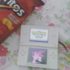 #pokemon #nintendo #nintendods #doritos
