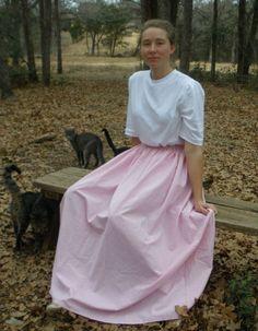 Mennonite Amish Clothing | Modest Clothing for Christian Women