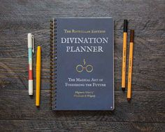 Divination Weekly Planner