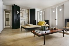DOMINO:This One Design Decision Made My Tiny Room Feel Twice As Big