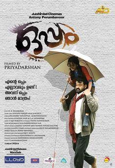 Malayalam Movies/2015-2016 Malayalam Movies/Oppam (2016) [DVDRip - Team DrC] Full Movie Free Download