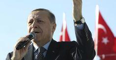 Nachricht: Türkische Wirtschaft - Lira-Crash und Zinsangst in der Türkei: Erdogan spielt mit dem Feuer - http://ift.tt/2ioPAdE #aktuell