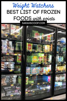 Weight Watchers Frozen Foods Weight Watchers Sarah Scoop - Healty fitness home cleaning Weight Watchers Frozen Meals, Weight Watcher Snacks, Weight Watchers Points List, Weight Watcher Shopping List, Weight Watchers Program, Weight Watchers Products, Weight Watchers Shakes, Weight Watcher Smoothies, Ranch Dip