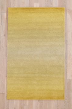 Tufted Fade Out Indoor/Outdoor Rug