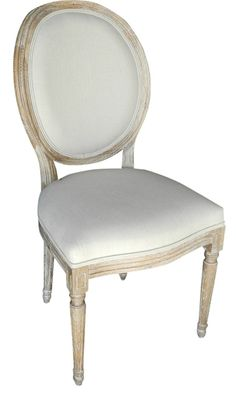 Provencial Dining Chair