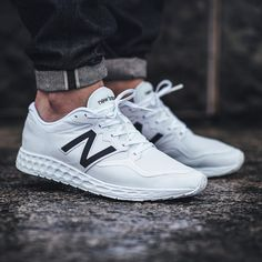 "16.8k Likes, 1,355 Comments - Titolo Sneaker Boutique (@titoloshop) on Instagram: ""NEW IN!  New Balance 1980 - WHITE  available now in-store and online @titoloshop Zurich"""