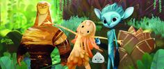mune the guardian of the moon - Google Search