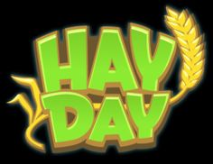 "Hay Day is a app for the iPhone and ipad. If I was going to compare it to a similar game I would say it is comparable to ""Farmville."" Hay Day..."