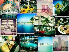 Love this Miami montage