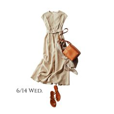 24 Ideas style chic robe for 2019 Fashion Mode, Daily Fashion, Love Fashion, Womens Fashion, Chic Outfits, Summer Outfits, Fashion Outfits, Spring Summer Fashion, Autumn Fashion