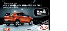 KIA Sportage Deal - Click on the Image to Find Out More!