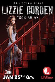 Lizzie Borden Took an Ax Türkçe Dublaj izle 2014 ABD yapımı Tür Gizem Suç Dram IMDB 5.8 Lizzie Borden Took an Ax tek part 1080p hd izle