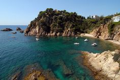 Day Trip to Costa Brava from Barcelona | How Beautiful It Is