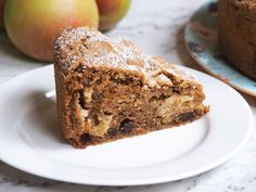 Annabel Langbein's One-Pot Spiced Apple Cake Bbc Good Food Recipes, Cooking Recipes, Cooking Ideas, Cold Cake, Apple Recipes, Tea Recipes, Recipies, Healthy Recipes, Cake Mix Recipes