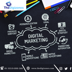 TheDigizones is a web marketing agency that offers, seo services, web development, app development service and moderator of several other digital marketing services. Marketing Technology, Marketing Automation, Social Marketing, Native Advertising, Internet Advertising, Digital Marketing Trends, What Is Digital, How To Attract Customers, Digital Strategy