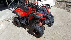 ATV Adler 7 - 125 cmc de vanzare | ATV-QUADS Atv, Transportation, Vehicles, Atvs, Dirtbikes, Rolling Stock, Vehicle, Tools