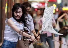 Big storm hits Taiwan, millions without power, two dead, AsiaOne Asia News