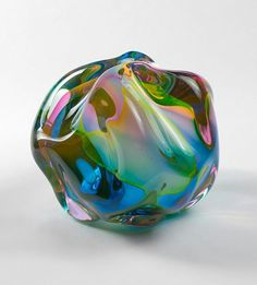 Something like this in my studio as a paper weight