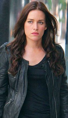 Covert Affairs TV series Annie Walker (Piper Perabo) leather Jacket  Covert Affairs is a USA television series starring Piper Perab. This Black ACovert Affairs Jacket was worn by Annie Walker