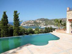 6 Bedroom house - Puerto Andratx, Mallorca, Spain