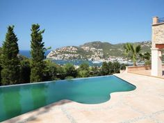 6 Bedroom house - Puerto Andratx, Mallorca, Spain
