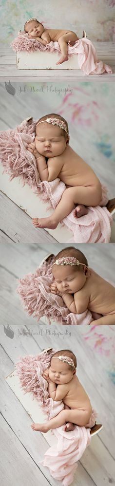 Sweeney | Chicago Newborn Photographer - Julie Newell Photography