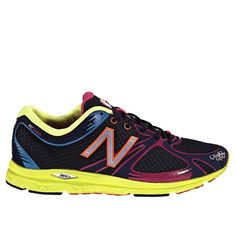 New Balance competition sneakers