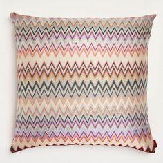 Missoni Home Masuleh Pillow