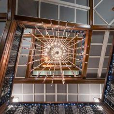 Hotel Hallway, Stairways, Glasgow, Hotels, Hallways, Furniture, Home Decor, Stairs, Staircases