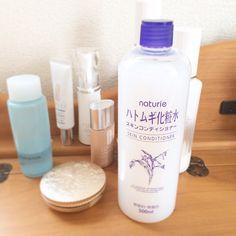 何度もリピートしているプチプラ化粧水のおすすめの使い方