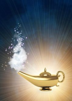 Illustration about Symbol performance of desires - magic lamp. Illustration of fairy, culture, aspiration - 10106270 Haunted Objects, Magic Spells, Wiccan, Decorative Bowls, Creepy, Stock Photos, Illustration, Painting, Image