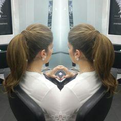 #hair #cabello #upDo #peinado #recogido #cola #ponyTail #hairdresser #hairstylist #peinado #upDo #recogido #estilista #peluquero #Panama #pty #axel #axel04 #picoftheday #multiplaza