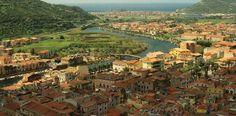 Sardinia - http://www.rantapallo.fi/italia/sardinia/