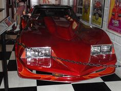 Classic Car News – Classic Car News Pics And Videos From Around The World Chevrolet Corvette, Chevy, Corvette Summer, Custom Hot Wheels, Hot Rides, Cars And Motorcycles, Cool Cars, Classic Cars, Movie Cars