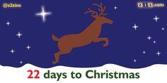 22 days to Christmas - Advent calendar