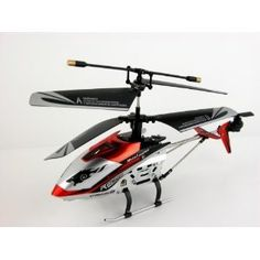 JXD 4 Ch Indoor Infrared RC Gyroscope Helicopter