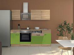 Küchenzeile mit E-Geräten »Rio, Breite 220 cm, inkl. 2. Frontensatz gratis dazu« Jetzt bestellen unter: https://moebel.ladendirekt.de/kueche-und-esszimmer/kuechen/kuechenzeilen/?uid=9227be78-9dba-57a7-a3ee-09ea1036d798&utm_source=pinterest&utm_medium=pin&utm_campaign=boards #kueche #kuechen #kuechenzeilen #esszimmer