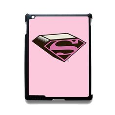 Supergirl Phonecase Cover Case For Apple Ipad 2 Ipad 3 Ipad 4 Ipad Mini 2 Ipad Mini 3 Ipad Mini 4 Ipad Air Ipad Air 2
