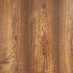 Allen Roth Lodge Oak Handscraped Laminate Wood Planks