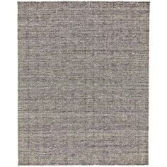Burke Plum Area Rug | Wayfair