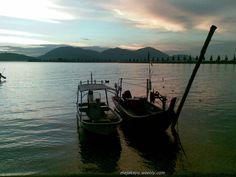 Lumut, Perak MALAYSIA