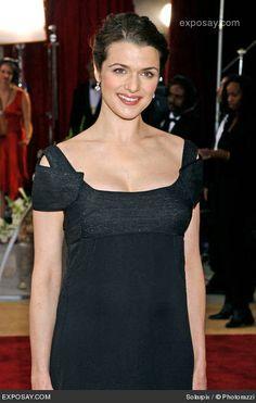 78th Annual Academy Awards - Arrivals March 5, 2006 - Hollywood, CA (Rachel Weisz)
