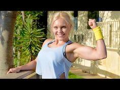 Advanced Arm Workout 34 min - YouTube