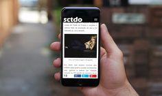 Aplicativo do SCTDO já está disponível para Android