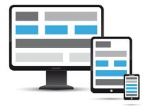 Beneficiile utilizării unui design responsive - InfoUrban.ro