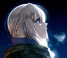 Imagen de anime, anime girl, and pretty